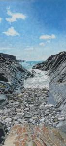 Hidden Cove, North Devon