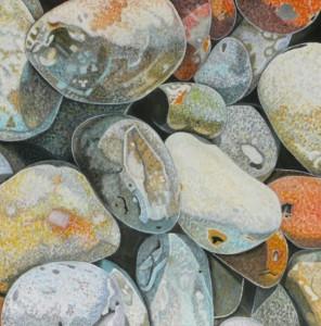 Pebbles, Norfolk 2
