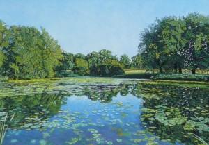 Branston Lake 2