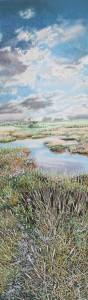 Sea Lavender, North Norfolk