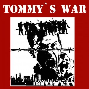 Tommy's War (Original Cast Recording) cover