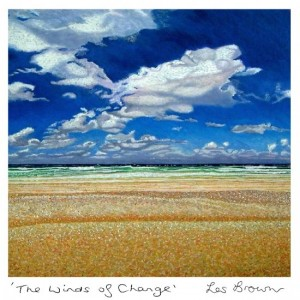 Winds of Change cover