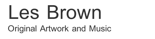 Les Brown Art and Music – Lincoln